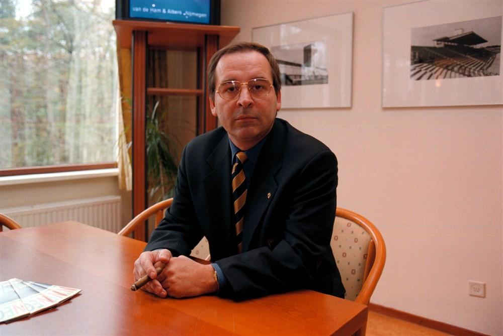 Karel Aalbers