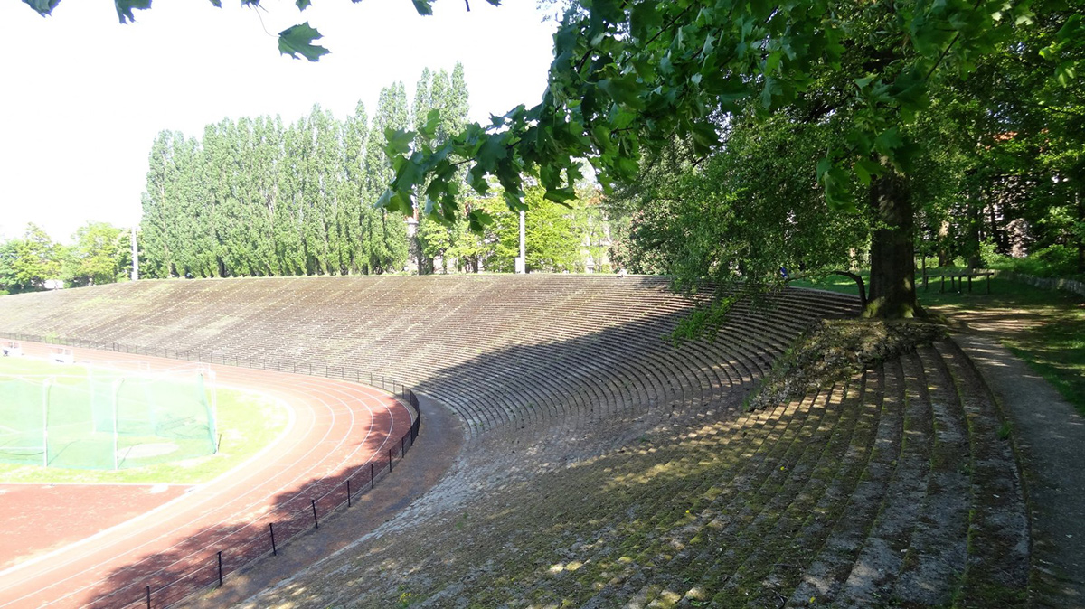 Drie Lindenstadion