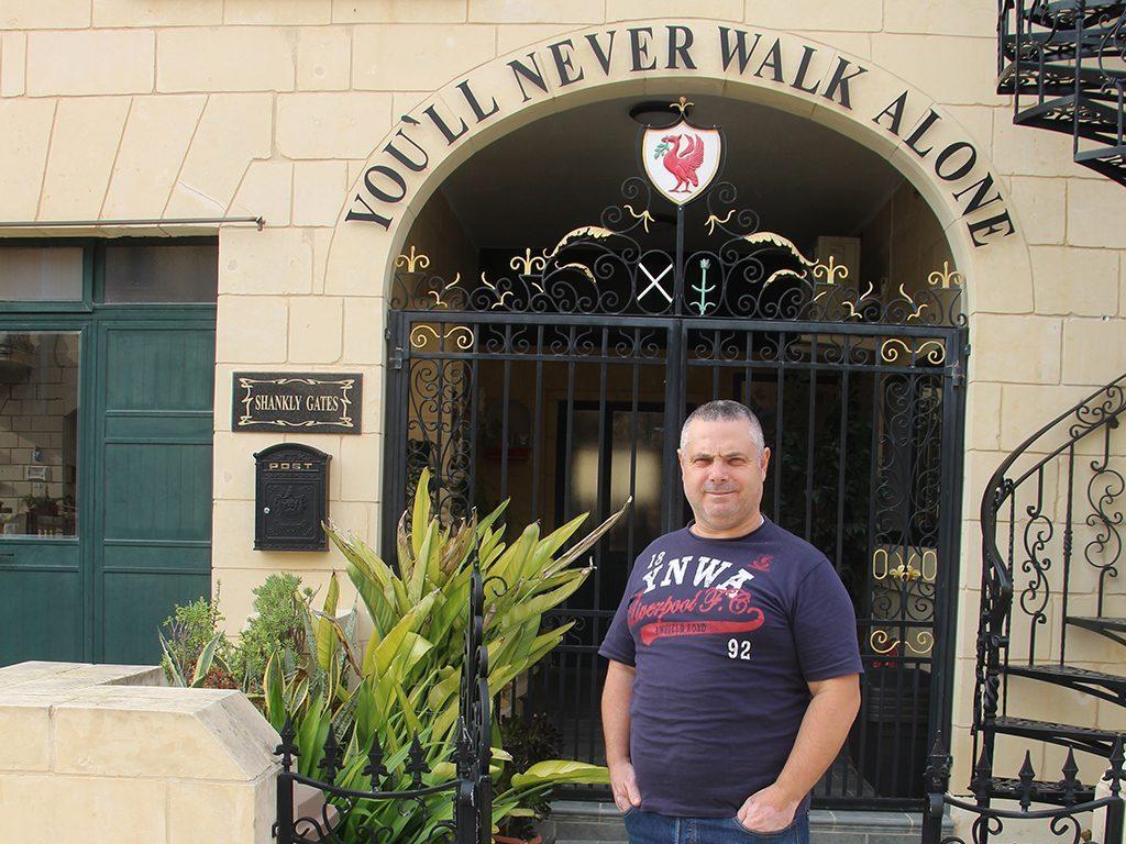 Voetbalcultuur op Malta