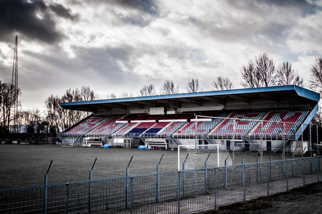 Haarlem-Stadion