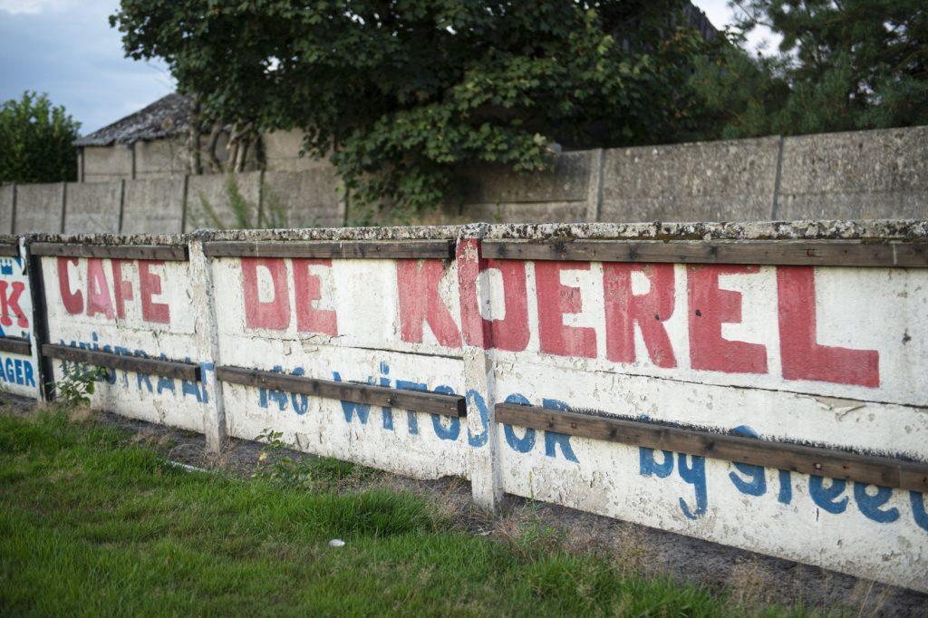 Jef Luyten Stadion